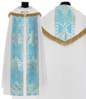 Marian Vestments EN - Ars Sacra