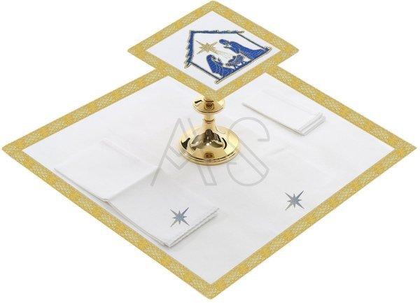 Altar linen AL-SET-810