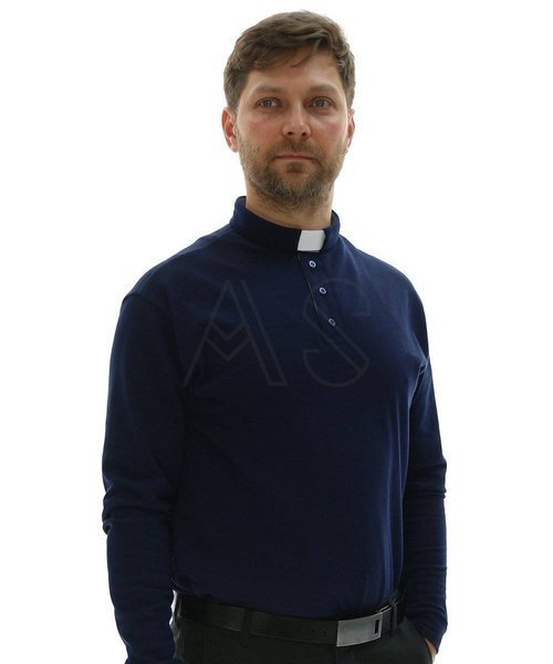 Clerical shirt polo PD-G