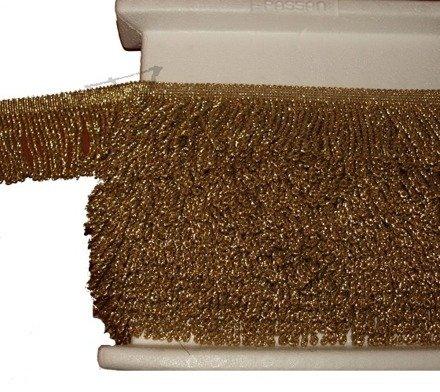 Gold fringes FRINGES-G