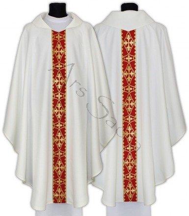 Gothic Chasuble 102-BC
