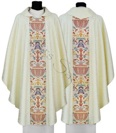 Gothic Chasuble 115-K25
