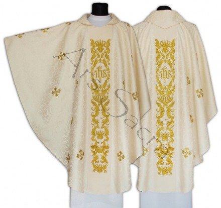Gothic Chasuble 541-AK25
