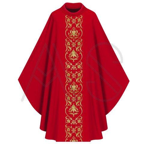 Gothic Chasuble 674-Cg