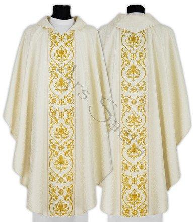 Gothic Chasuble 674-K25