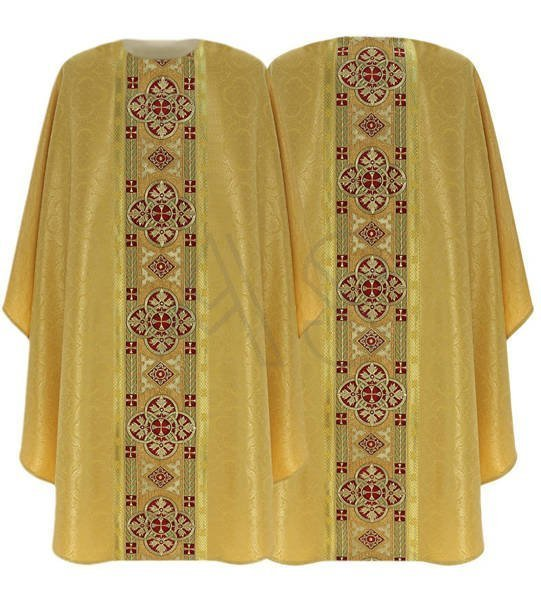 Gothic Chasuble G804-G25