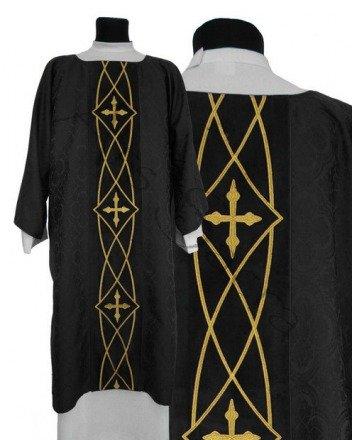 Gothic Dalmatic D590-AZ25