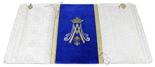 Marian Humeral Veil W10-AKN25