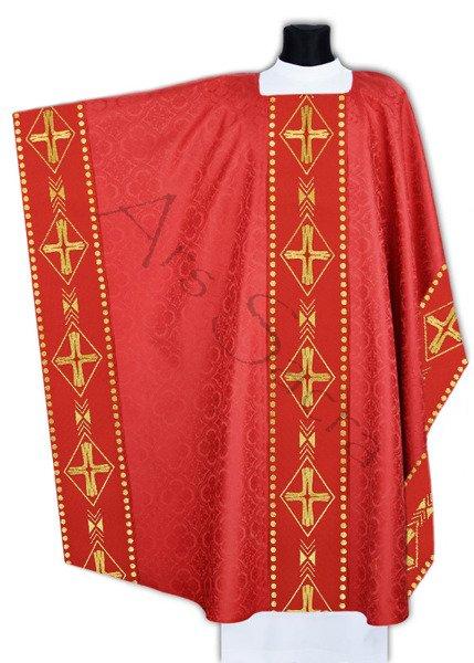 Monastic Chasuble MX553-C25
