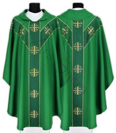 Semi Gothic Chasuble Y103-Z