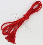 Red cincture CINCTURE-C