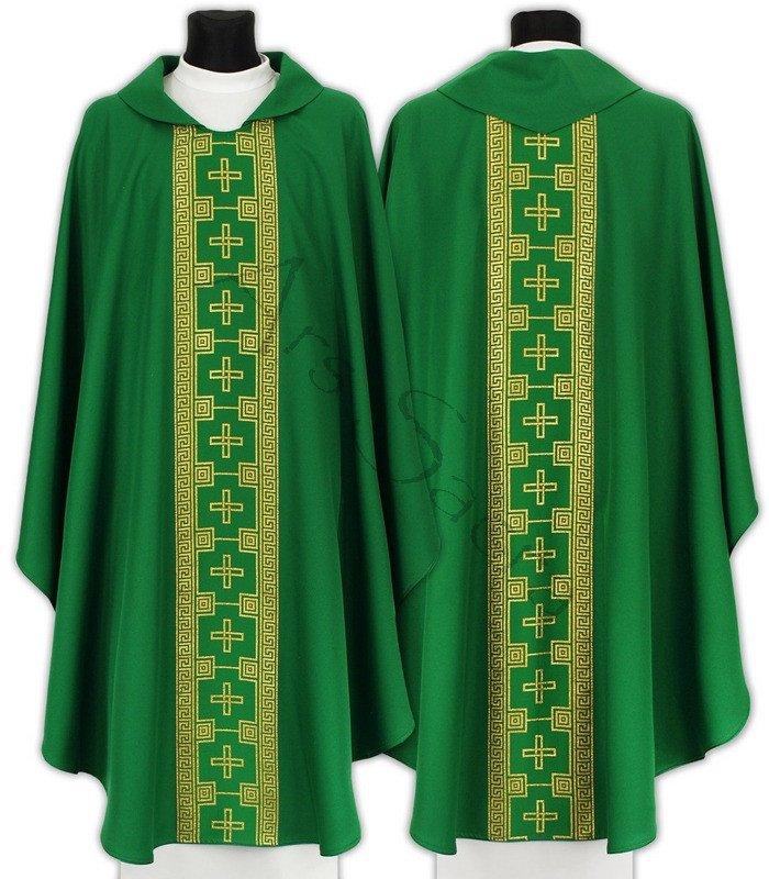 Casulla gótica 017-Z ES - Ars Sacra b67b411ddd
