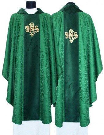 Casulla gótica 597-AZ25