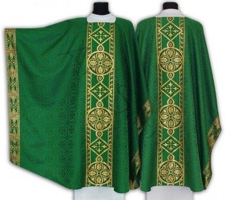 Casulla monástica MX013-Z25